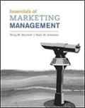 Combo: Loose Leaf Essentials of Marketing Management + Connect Plus