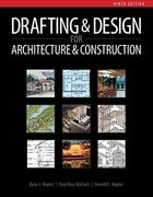 Drafting and Design for Architecture & Construction 9th Edition 9781111128135 1111128138