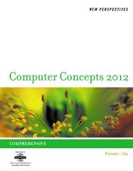 New Perspectives on Computer Concepts 2012: Comprehensive 14th edition 9781111529079 1111529078