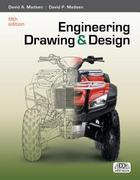 Engineering Drawing and Design 5th Edition 9781111309572 1111309574