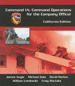 Command 1A 1st Edition 9781133387848 1133387845