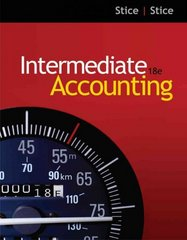 Intermediate Accounting 18th edition 9781133172413 1133172415