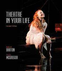 Theatre in Your Life 2nd Edition 9781133418412 1133418414