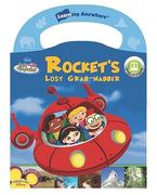 Rocket's Lost Grab-Nabber 0 9781590699577 1590699572