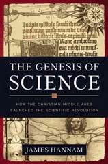 The Genesis of Science 1st Edition 9781596981553 1596981555