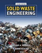 Solid Waste Engineering 2nd edition 9781133170372 1133170374