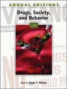 Annual Editions: Drugs, Society, and Behavior 11/12 26th edition 9780078050916 007805091X