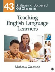 Teaching English Language Learners 1st Edition 9781412980296 1412980291