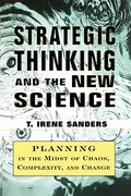 Strategic Thinking and the New Science 0 9781451624281 145162428X
