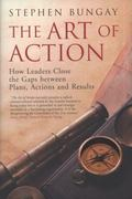 The Art of Action 0 9781857885590 1857885597