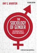 The Sociology of Gender 2nd Edition 9780470655689 0470655682