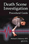 Death Scene Investigation Procedural Guide 1st Edition 9781439845905 1439845905