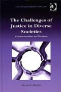 The Challenges of Justice in Diverse Societies 1st Edition 9781317039105 1317039106