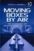 Moving Boxes by Air 1st Edition 9781409402527 1409402525