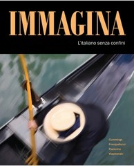 Immagina with Supersite Code 1st Edition 9781605762609 1605762601