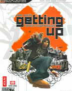 Getting Up: Contents Under Pressure(tm) Official Strategy Guide 0 9780744006490 074400649X