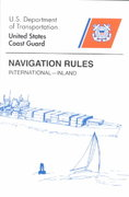 Navigation Rules 1st Edition 9780939837496 0939837498