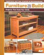Furniture You Can Build 0 9781561587964 1561587966