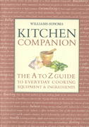 The Williams-Sonoma Kitchen Companion 0 9780737020519 0737020512