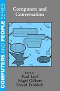 Computers and Conversation 1st edition 9780124595606 012459560X