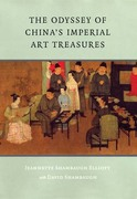 The Odyssey of China's Imperial Art Treasures 0 9780295986883 0295986883