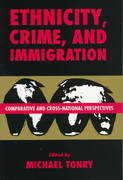 Crime and Justice, Volume 21 1st Edition 9780226808284 0226808289