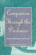 Companion Through the Darkness 0 9780060969745 0060969741