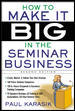 How to Make it Big in the Seminar Business 2nd edition 9780071426831 0071426833