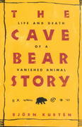 The Cave Bear Story 0 9780231103619 0231103611