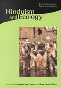 Hinduism and Ecology 0 9780945454267 0945454260
