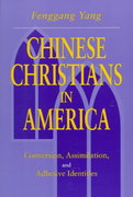 Chinese Christians in America 0 9780271019178 0271019174