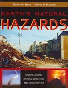 Earth's Natural Hazards 1st edition 9780757576195 0757576192
