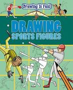 Drawing Sports Figures 0 9781433950742 143395074X