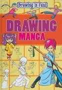 Drawing Manga 1st edition 9781433950247 1433950243
