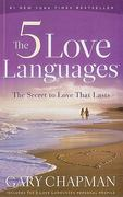 The 5 Love Languages 1st Edition 9781594153518 1594153515
