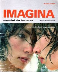 Imagina 2nd Edition 9781605760872 1605760870