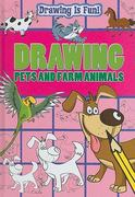 Drawing Pets and Farm Animals 0 9781433950261 143395026X