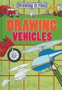 Drawing Vehicles 1st edition 9781433950308 1433950308