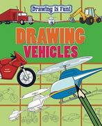 Drawing Vehicles 0 9781433950773 1433950774
