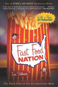Fast Food Nation 1st Edition 9780547518244 0547518242