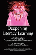 Deepening Literacy Learning 0 9781607524595 1607524597