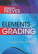 Elements of Grading 1st Edition 9781935542124 1935542125