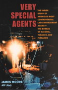 Very Special Agents 0 9780252070259 0252070259