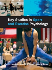 Key Studies in Sport and Exercise Psychology 1st edition 9780077111717 0077111710