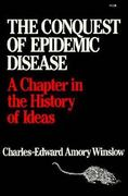 Conquest Of Epidemic Disease 0 9780299082444 029908244X