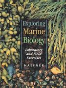 Exploring Marine Biology 1st Edition 9780195148176 0195148177