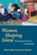 WOMEN SHAPING ISLAM 1st Edition 9780252073175 0252073177