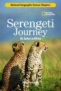 Science Chapters: Serengeti Journey 0 9780792259527 0792259521