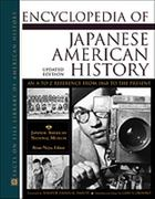 Encyclopedia of Japanese American History 2nd edition 9780816040933 0816040931