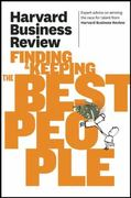 Harvard Business Review on Finding and Keeping the Best People 1st Edition 9781422162545 1422162540